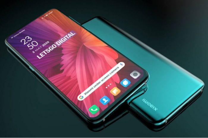 Патент подтвердил планы Xiaomi выпустить смартфон с подэкранной камерой – фото 1