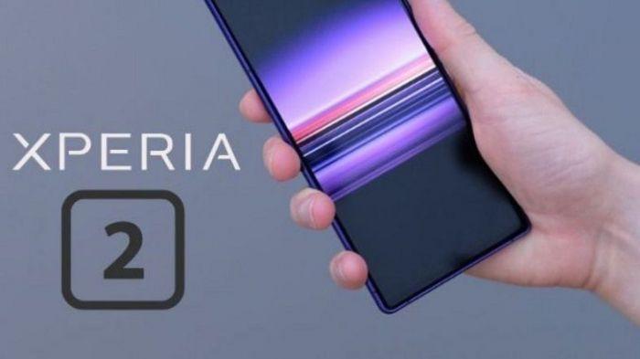 Показали дизайн Sony Xperia 2 – фото 1