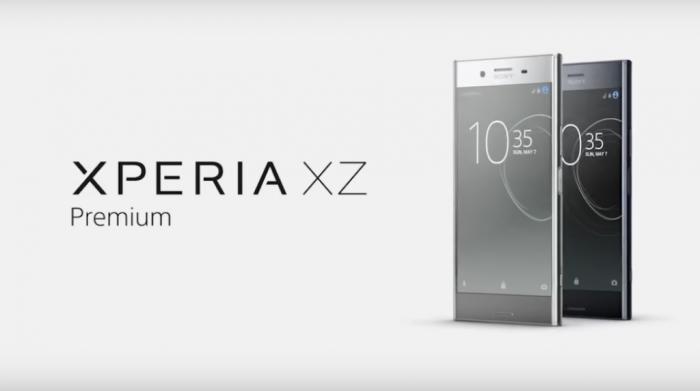 Sony Xperia XZ Premium получил награду как лучший смартфон MWC 2017 – фото 1