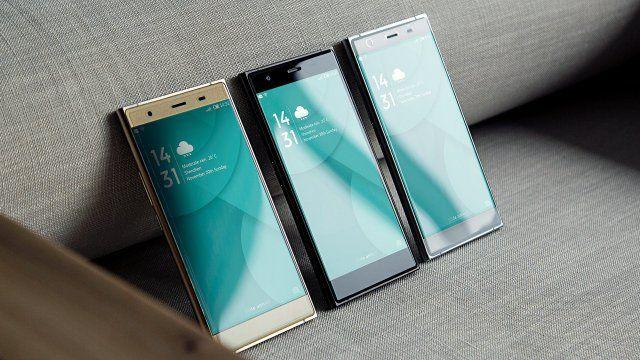 Doogee Y300 – бюджетный смартфон с 32 Гб встроенной памяти, добротной камерой и Android 6.0 Marshmallow – фото 1