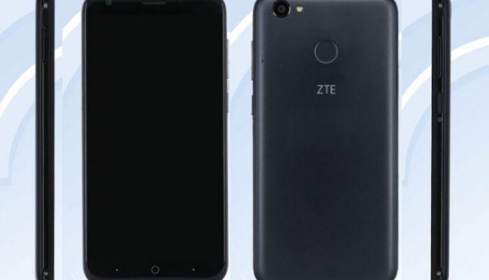 ZTE готовит смартфон A0622 с аккумулятором емкостью 4870 мАч – фото 1