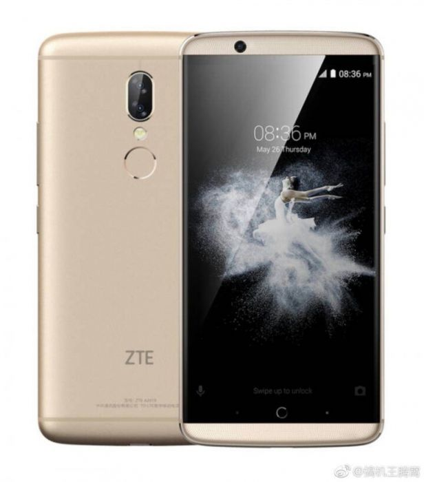 Стартовали продажи ZTE Axon 7s по цене $675 – фото 1