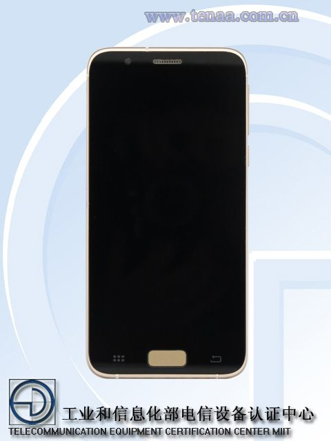 ZTE Blade S6 (2016) был одобрен TENAA – фото 1