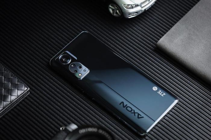 Анонс ZTE Axon 30: смартфон с невидимой подэкранной камерой по приятной цене – фото 2