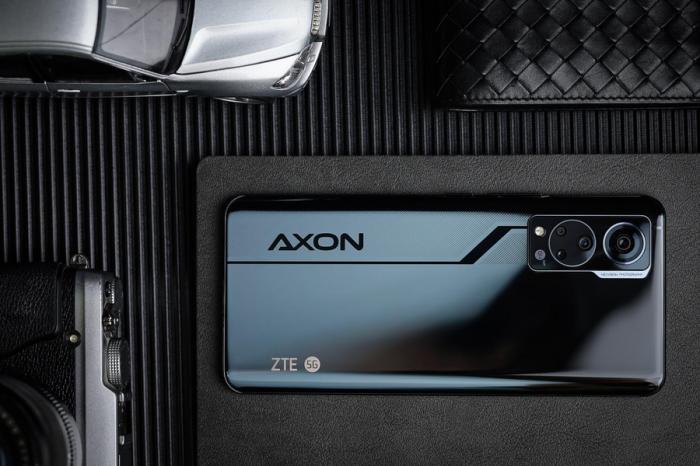 Анонс ZTE Axon 30: смартфон с невидимой подэкранной камерой по приятной цене – фото 3