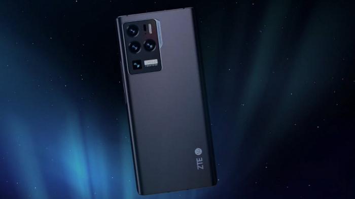 ZTE Axon 30 Ultra станет уберфлагманом серии с навороченной камерой – фото 1