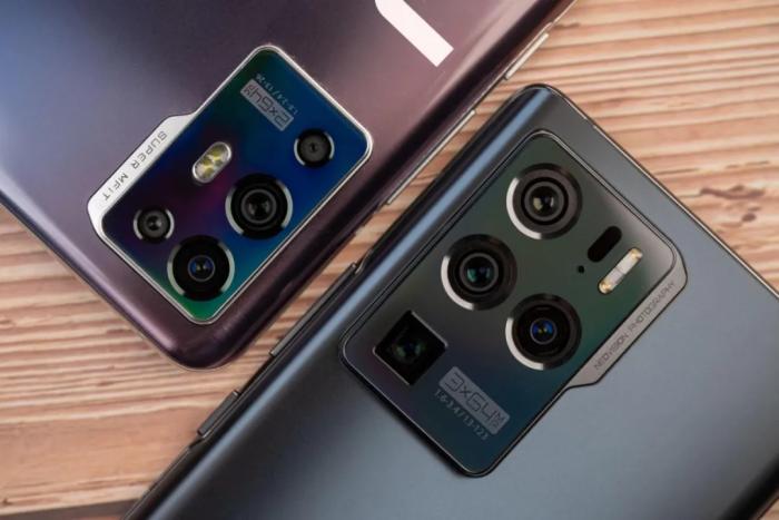 Почему у ZTE Axon 30 Pro и Axon 30 Ultra нет подэкранной камеры и что с ZTE Axon 30 – фото 1