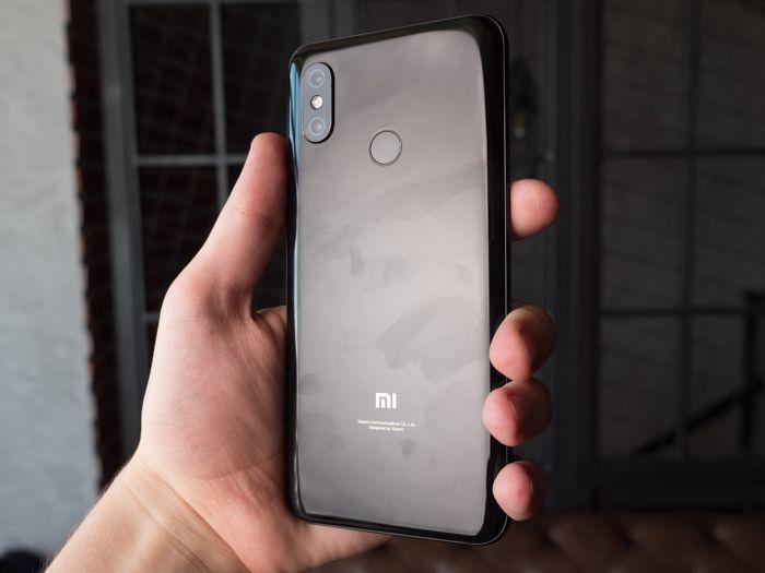 Обзор Xiaomi Mi 8 – фото 4