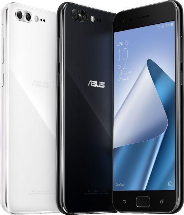 Стильные ASUS ZenFone 4 и ZenFone 4 Pro с продвинутой двойной камерой представлены – фото 3