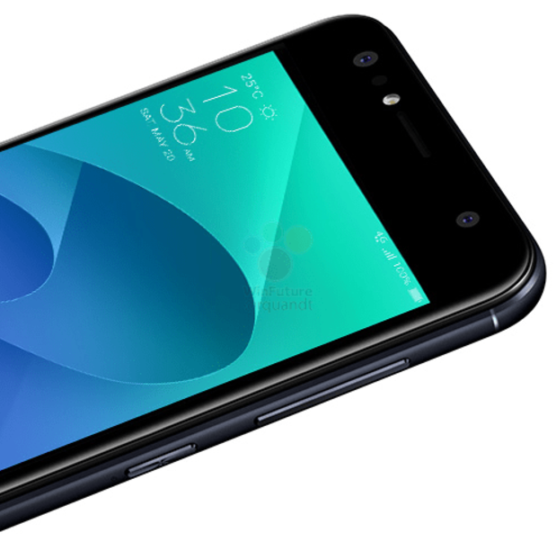 ASUS ZenFone 4 Selfie и ZenFone 4 Selfie Pro получат двойные селфи-камеры – фото 4