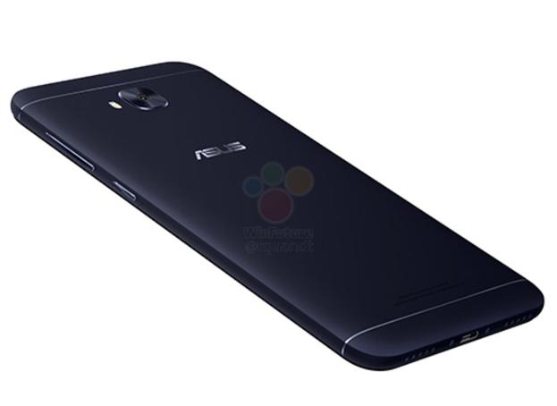 ASUS ZenFone 4 Selfie и ZenFone 4 Selfie Pro получат двойные селфи-камеры – фото 5