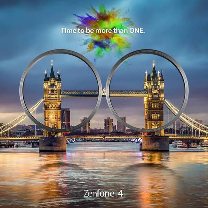 ASUS подтверждает выход ZenFone 4 с двойной камерой – фото 4