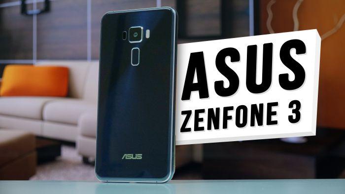 ASUS ZenFone 3: распаковка смартфона, которым можно любоваться задорого – фото 1