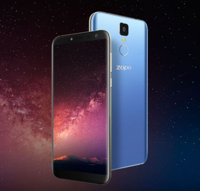 Анонс Zopo Flash X1 и Flash X2: характеристики и цена – фото 3