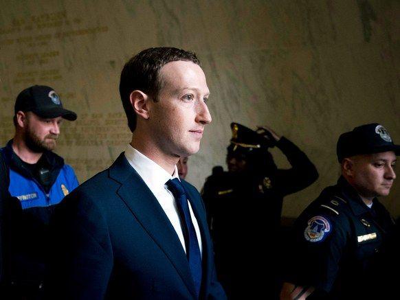 Сколько Apple, Facebook и Intel тратят на охрану своих руководителей – фото 1
