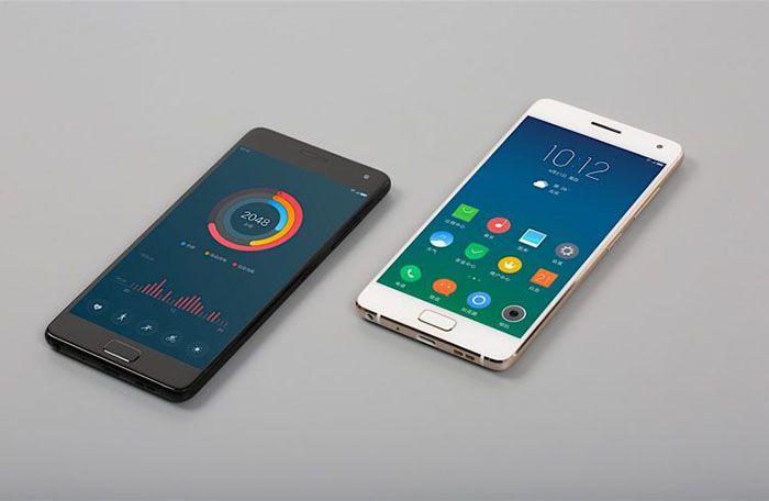 Zuk Z2 лучший смартфон за 200