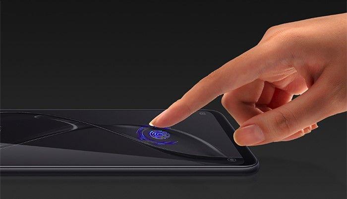 Обзор Xiaomi Mi 8 – фото 12