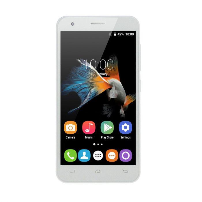 Oukitel C2 – доступный смартфон с 4,5-дюймовым дисплеем – фото 1