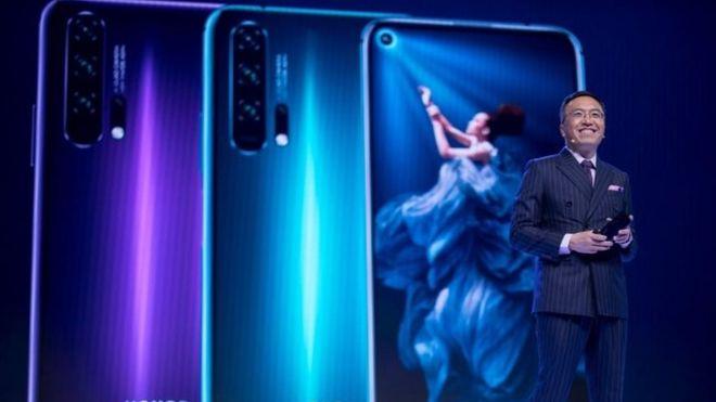 Huawei может остаться без фирменных чипов Kirin. Беда пришла от ARM – фото 1