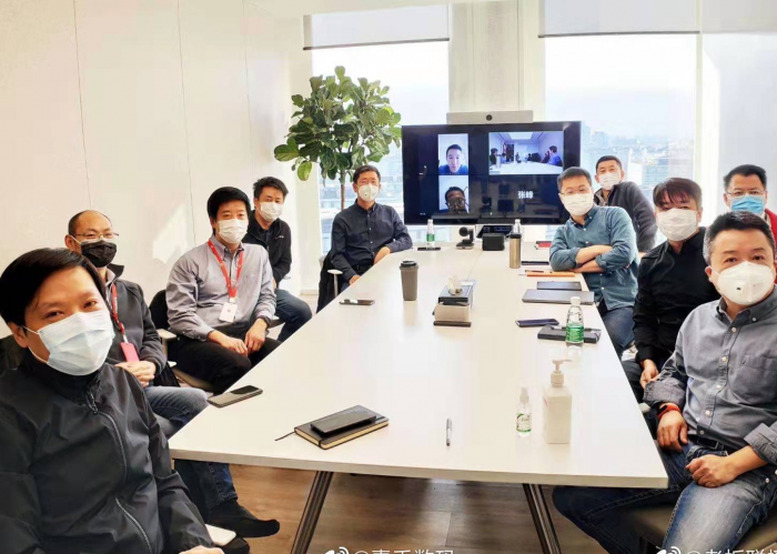 Ни один вирус не остановит презентацию Xiaomi Mi 10
