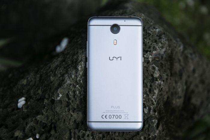 UMi Plus - попытка производителя изменить наше представление о флагманском смартфоне – фото 1