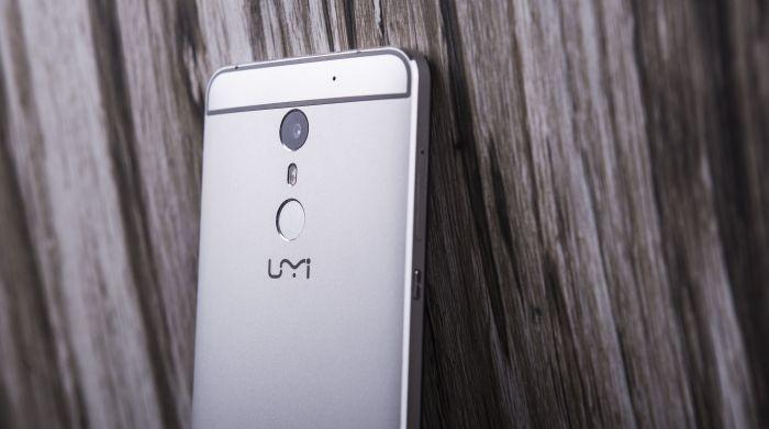 UMi Max сочетает в себе отличный дизайн, оптимальную емкость аккумулятора и адекватный ценник – фото 1