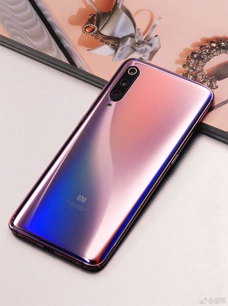 Наличие Snapdragon 855 в Xiaomi Mi 9 официально подтверждено – фото 4