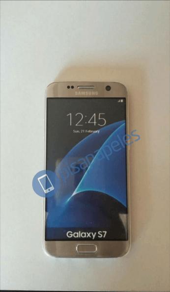 Samsung Galaxy S7 получит 2.5D стекло спереди и 3D панель сзади – фото 1