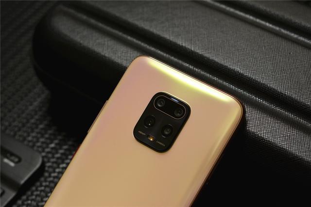 Анонс Redmi 10X 5G и Redmi 10X Pro 5G: первые смартфоны с Dimensity 820 – фото 5