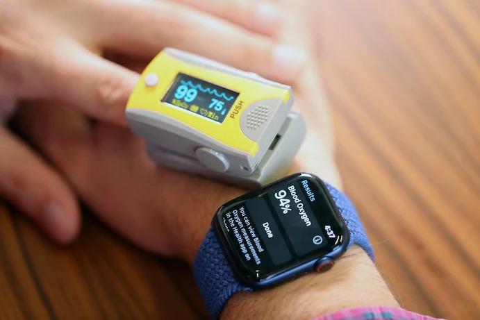 Пульсоксиметр Apple Watch Series 6 оказался бестолковой затеей – фото 2