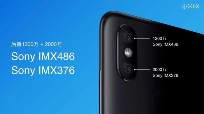 Снимки упаковки Xiaomi Mi 6X – фото 3