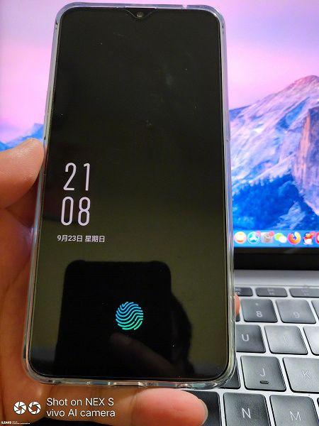 OnePlus 6T демонстрируют на «живых» снимках – фото 2