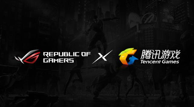 Tencent Games и ASUS объединились для создания ROG Phone 2 – фото 1