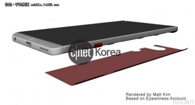 LG V20: рендеры и характеристики музыкального флагмана накануне дебюта – фото 3