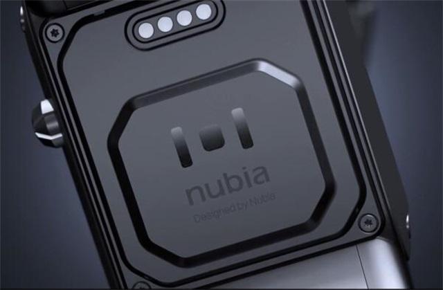 Смарт-часы Nubia Watch: гибкий дисплей, функционал смартфона и фитнес-трекера – фото 2