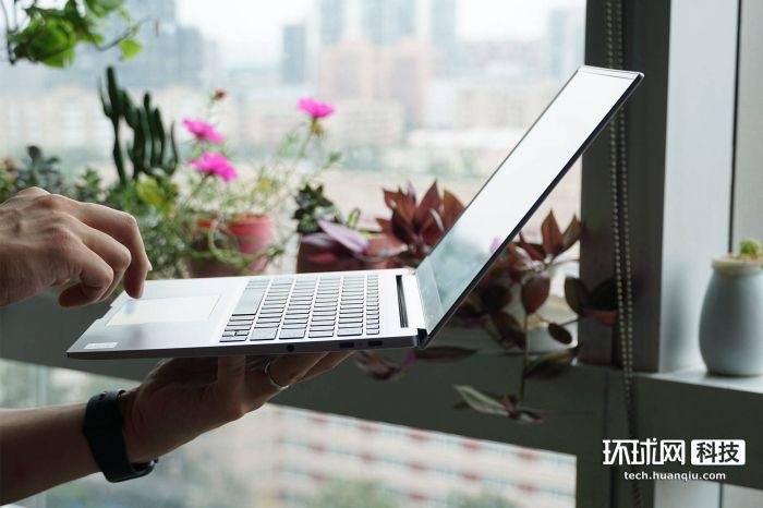 Представили ноутбук RedmiBook Air 13 – фото 3