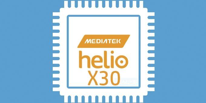 MediaTek Helio X30/X35 будут построены на 10-нм техпроцессе от TSMC – фото 1