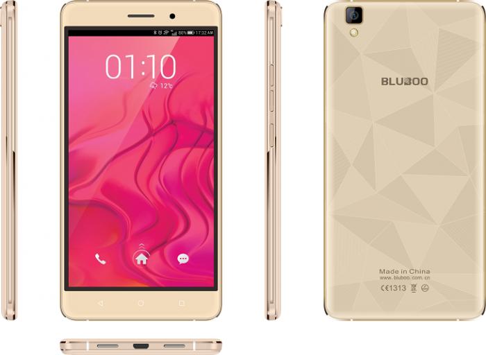 OnePlus 3, Bluboo Maya, Elephone S3 и Chuwi Hi12: экспресс распаковка в двух словах – фото 1