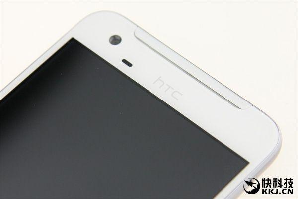 «Живые» фото неанонсированного HTC One X9 выложили в сеть – фото 1