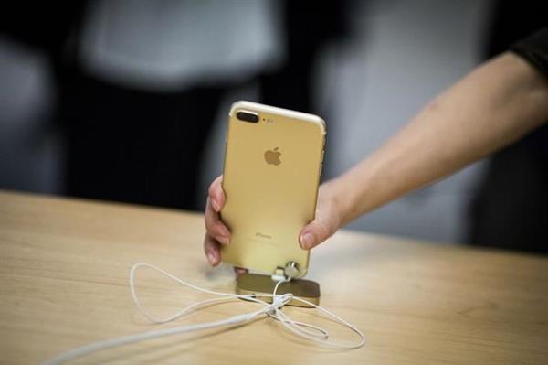 Qualcomm требует немедленного прекращения продаж iPhone в Китае – фото 1