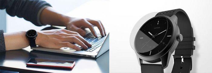 Новые умные часы Lenovo Watch 9 с ценой в районе $20. – фото 2