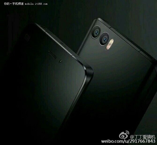 Xiaomi Mi5S дебютирует в октябре с ценником от $374 и получит версию с 6 Гб оперативки – фото 2