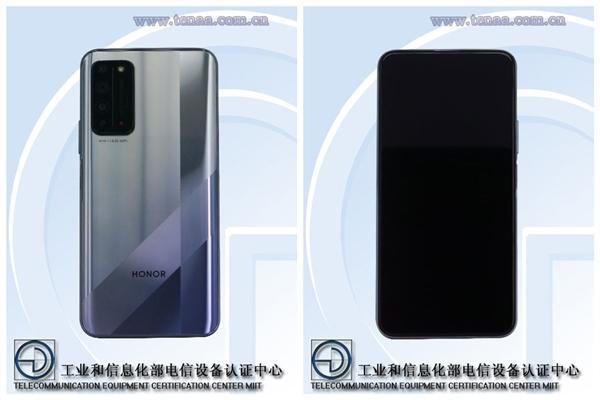 Honor X10: изображения и характеристики – фото 1