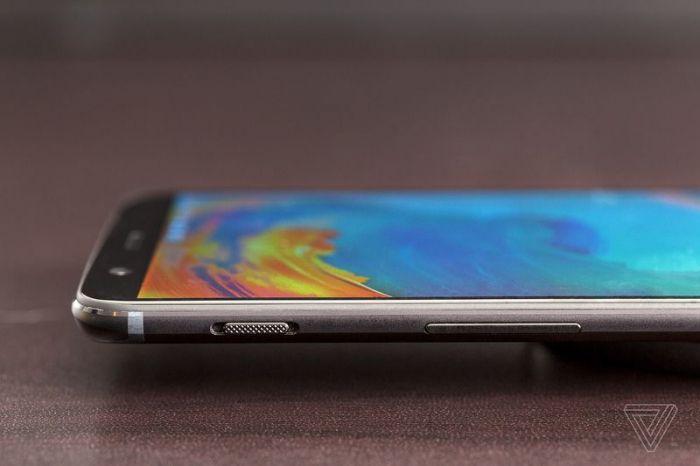 OnePlus 5T представлен: безрамочный флагман с функцией распознавания лица – фото 13