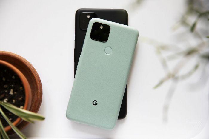 Выход флагманского Google Pixel возможен – фото 1