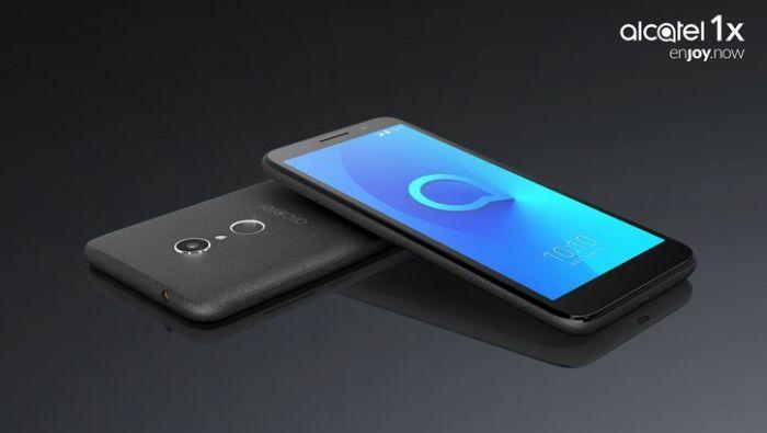 Alcatel анонсировала модельный ряд смартфонов 2018 года – фото 4