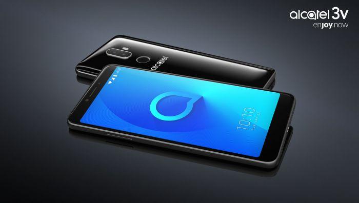 Alcatel анонсировала модельный ряд смартфонов 2018 года – фото 3