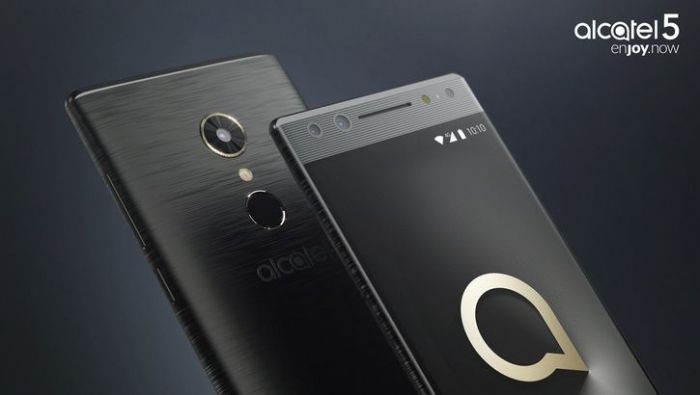 Alcatel анонсировала модельный ряд смартфонов 2018 года – фото 2