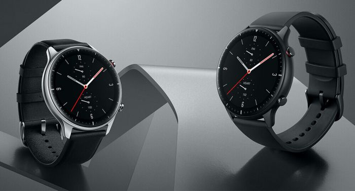 Представлены смарт-часы Amazfit GTR 2 и Amazfit GTS 2: стильно, функционально и доступно – фото 2