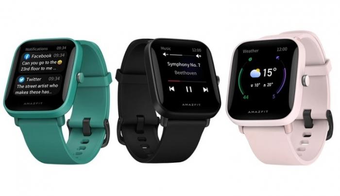 Скидки дня: Redmi Note 9T 5G, смарт-часы Amazfit Stratos и Amazfit Bip U, а также наушники 1MORE – фото 2